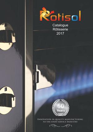 Rotisol Complete Brochure